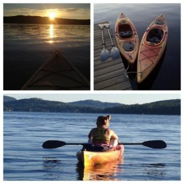 sunrise-kayaking