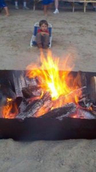 bonfire-on-the-beach
